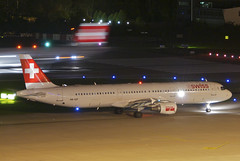 Swiss Airbus A321-111; HB-IOF@ZRH;19.10.2012/676bb