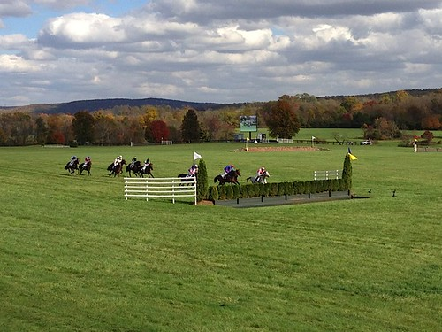 Fall Gold Cup 75th Anniversary 2012