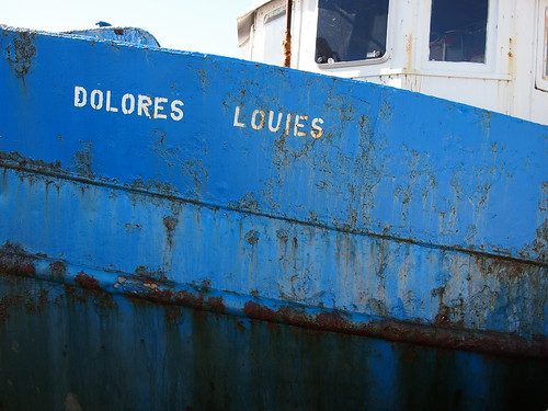Dolores Louies in Bristol by beyond providence