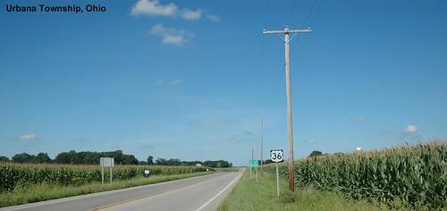 Urbana Township OH