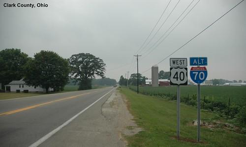 Clark County OH