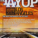 The LayUp - Los Angeles 11/10/2012 by LOAD LIMIT GROUP