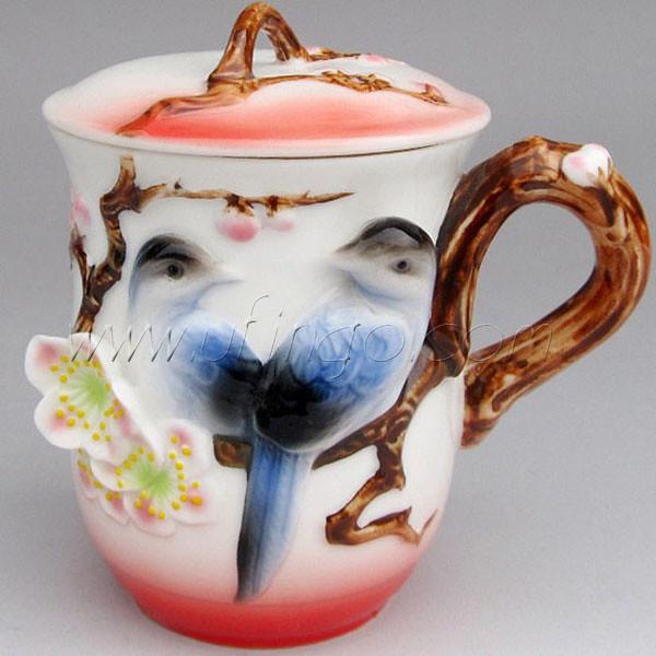 Creative Coffee Mug Flickr Photo Sharing