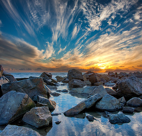 ocean california sunset sandiego pacificocean coronado nikond700 nikon28300mm