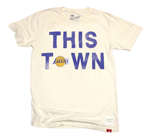 DD1208.4 LAKERS THIS TOWN