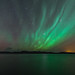 Nordurljós/Northern lights/Aurora borealis