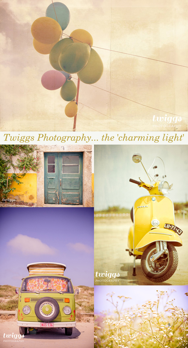 etsy favourites : Twiggs Photography... the 'charming light'