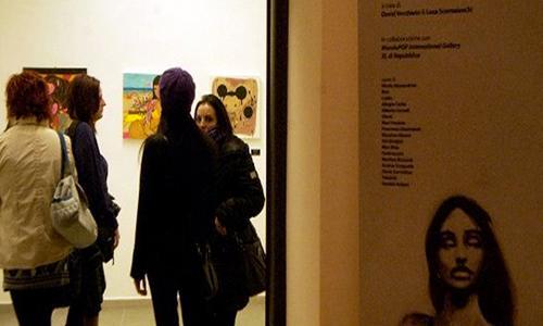 """Arti visive, festival """"Le strade del paesaggio"""" a Cosenza"""