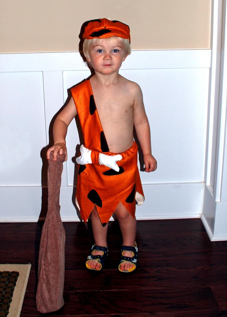 Bam Bam Halloween Costume  sc 1 st  Flickriver & Bam Bam Halloween Costume - a photo on Flickriver