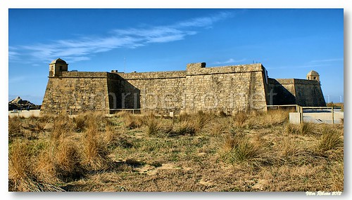 Forte de S. João Batista by VRfoto