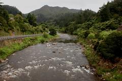 Hauraki Rail Trail; Labour Weekend, 2012
