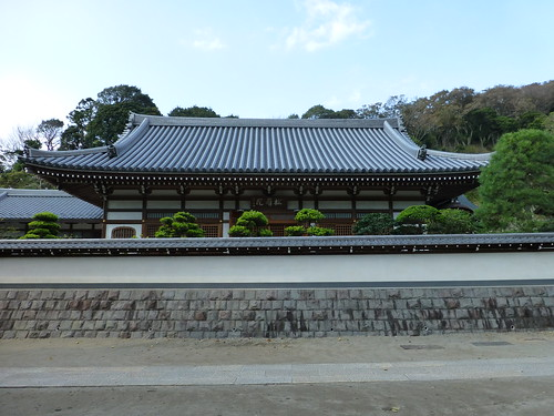Sat, 27/10/2012 - 13:37 - 円覚寺 - 松嶺院