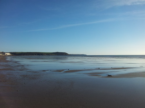 Front Strand, Youghal