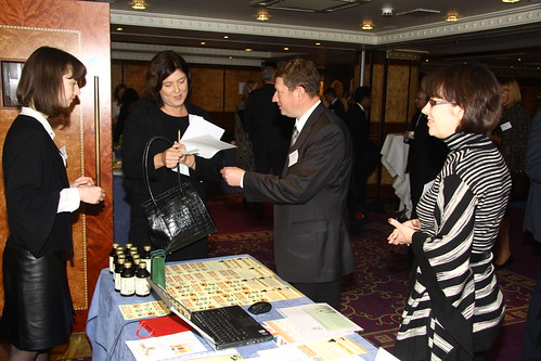 BritCham 3rd Annual London Conference 2011