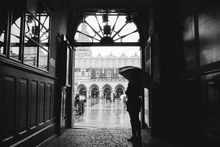 The Gate - Cracow / Kraków