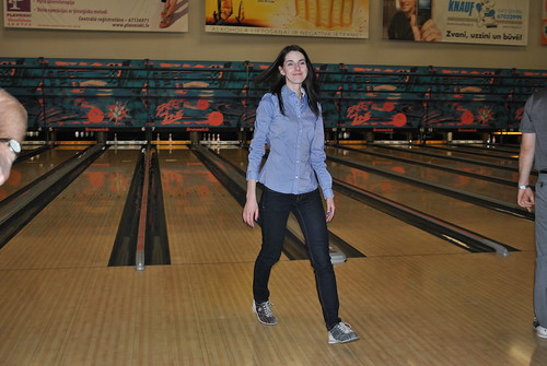 Joint Chamber Bowling Tournament