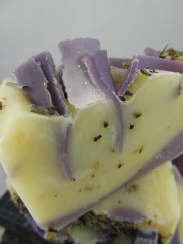 Lavender Soap October 2012 (9)
