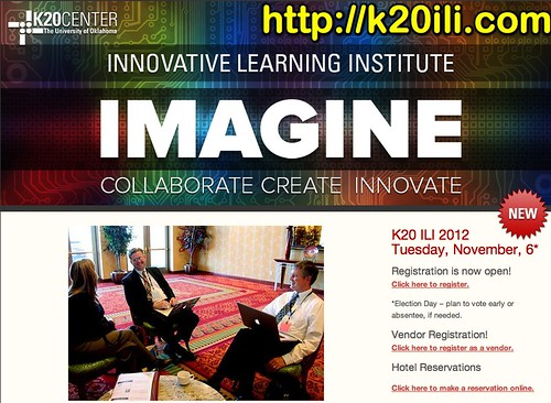 K20 Innovative Learning Institute