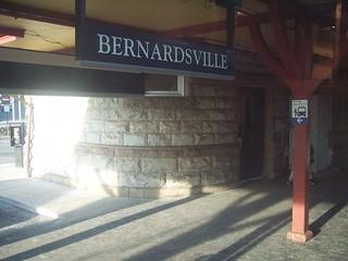 Bernardsville