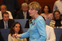 Catherine Mann, Brandeis IBS faculty