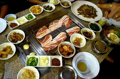 Ka Won Korean Restaurant