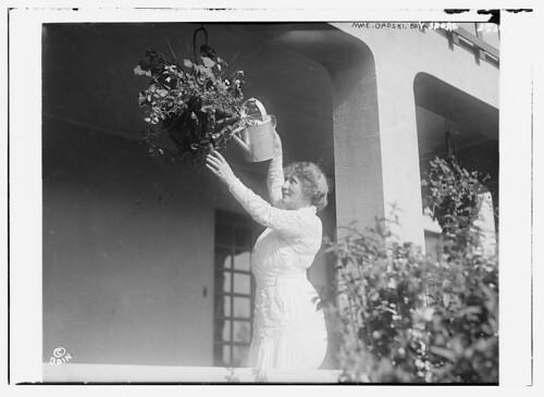 Mme. Gadski, Bay Shore (LOC)