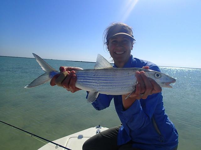 Christi Sullivan Bonefish