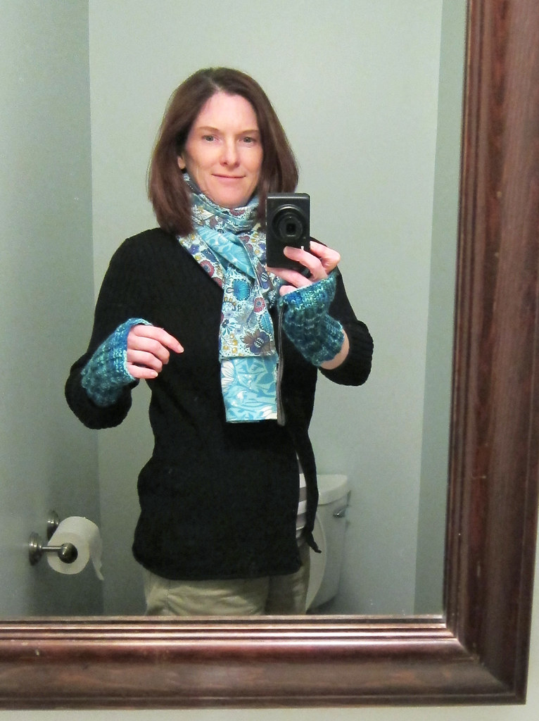 knit bump