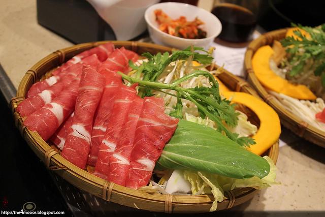 Shanghai Best - Shabu Shabu