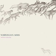 Norwegian Arms - Wolf Like A Stray Dog
