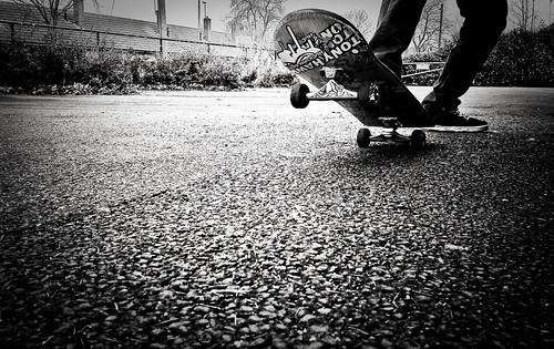 Skate Low
