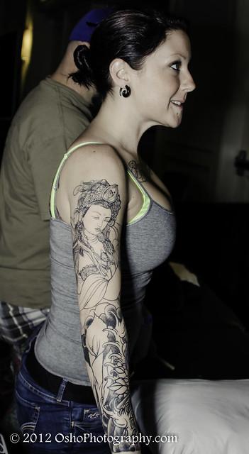 DC Tattoo Expo-8957