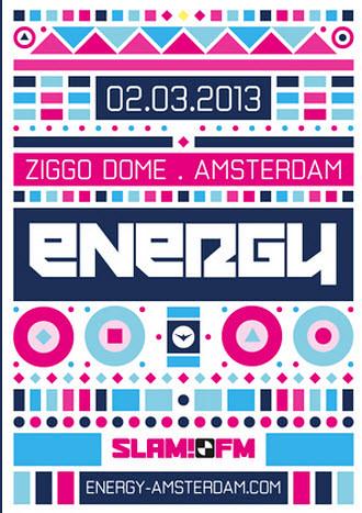 cyberfactory 2013 energy ziggo dome amsterdam nederland id&t