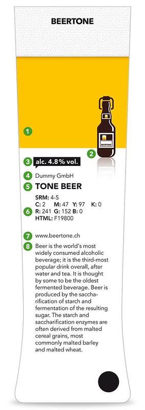 The Science Of Beer Color Brookston Beer Bulletin