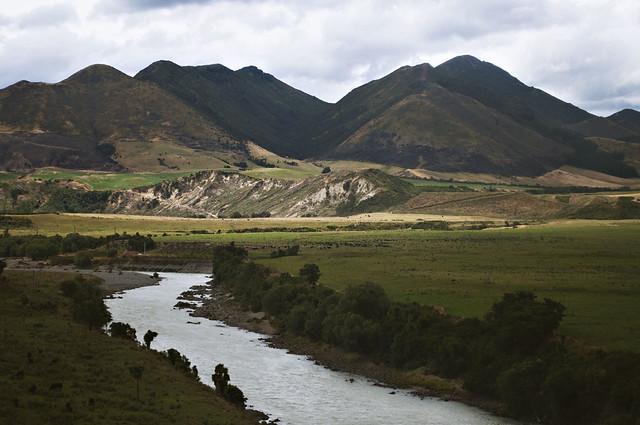 Murchison New Zealand  city photos gallery : Murchison, New Zealand.   Flickr Photo Sharing!