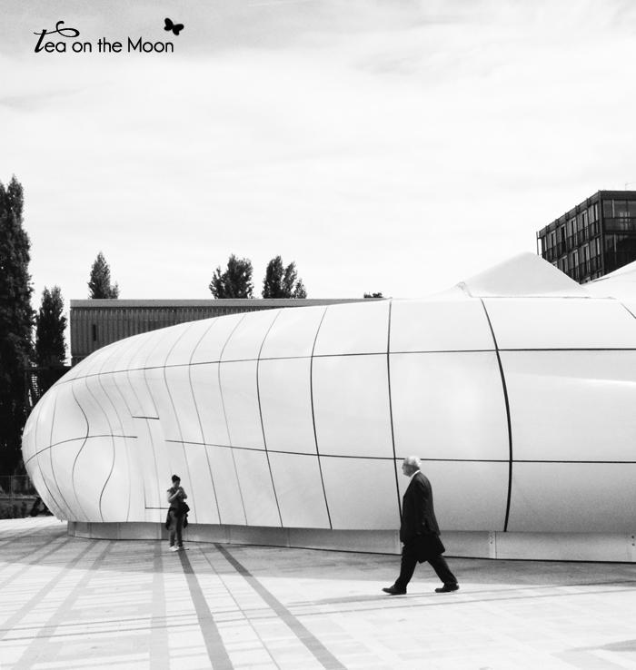 Instituto del mundo arabe 0 - Institut du monde arabe Paris