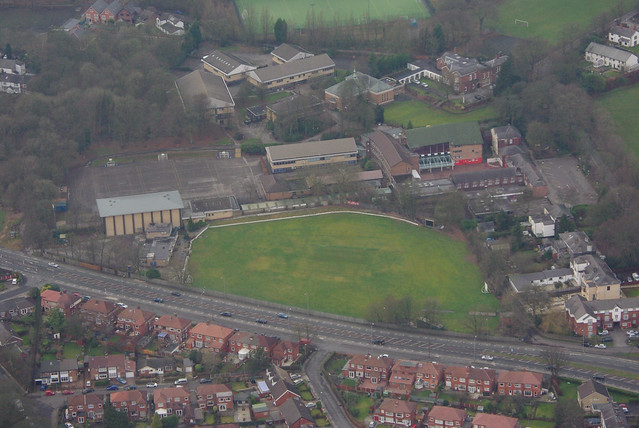 Astley Bridge Cricket Club, Bolton