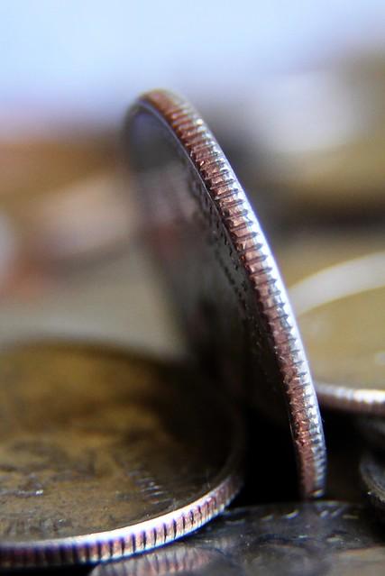 Coins Macro