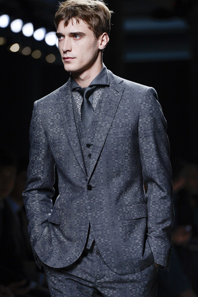 FW13 Milan Bottega Veneta078_Clement Chabernaud(VOGUE)