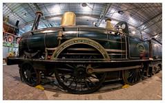 Railway Museum Dyxum Meet January 19 2013