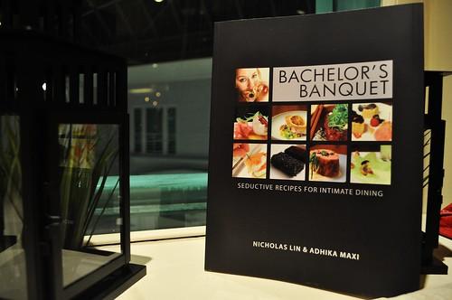 bachelor's banquet