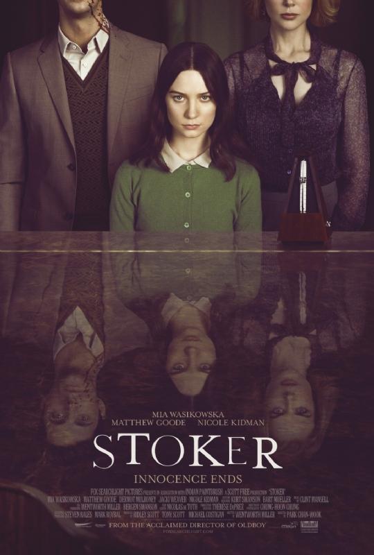 Stoker Poster 02
