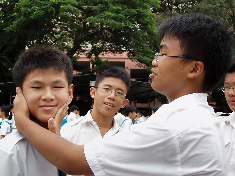 Brothers, Tsun Jin.