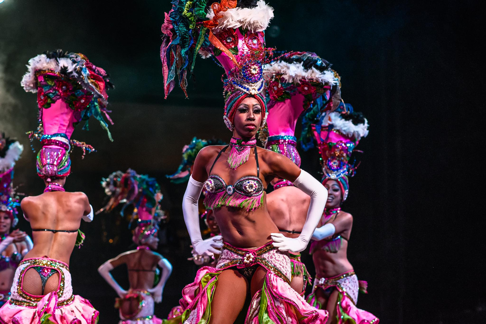 Tropicana 1 - Havana - 2013
