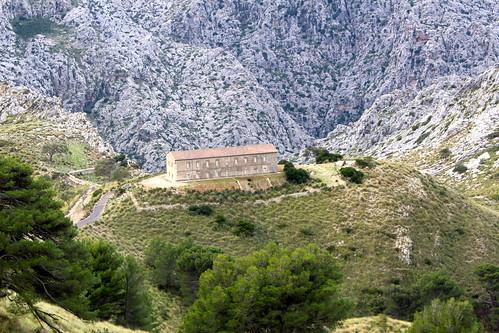 Puig Roig, Mallorca
