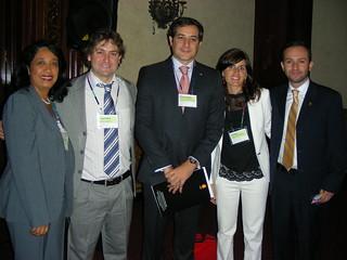 III Foro del Frente Parlamentario contra el Hambre de América Latina y el Caribe