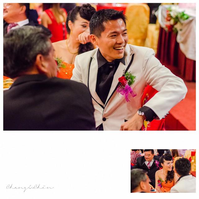 Anna & Kok Kiang Wedding Reception37