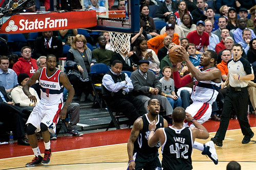 10 thoughts on the wizards 96-94 loss to the kings