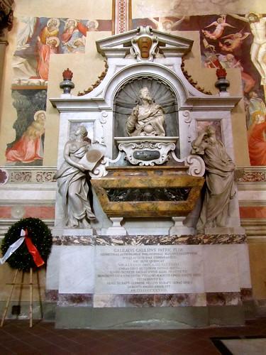 Basilica Santa Croce a Firenze, il tempio dell'Itale Glorie