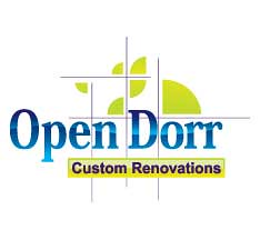 Open Dorr Custom Renovation